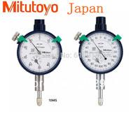 Japan Mitutoyo metric Dial Indicator 1044S (Replaces 1044F)Sanfeng Japan mitutoyo dial indicator pointer type 1044 s