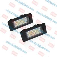 E39, E46 M3 CSL, E60 CAR LED LAMP,E60,E61, E70,E71,E90,E91number plate light, E92,E93 M3,E82,E88 LED LICENSE PLATE LIGHT