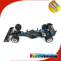 NWE ARRIVING Team Saxo F1-180 1/10  Car kit (180mm)(FREE SHIPPING)