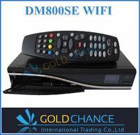 Dm 800 se hd wifi internal dm 800se wifi S/S2 tuner sim2.10 HD satellite receiver Enigma 2,Linux Operating System  free shipping