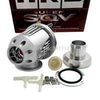 Blow Off Valve BOV adjustable Universal  SSQV4 IV SQV4 IV turbo Blow Off Valve turbo BOV