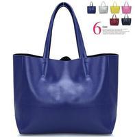 2013 hot sale lady genuine leather bags designer branded fashion shopping bag wholesale 0191