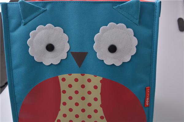 Canvas Storage Bags Bag Folding Canvas