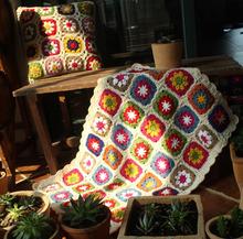 popular crochet handmade