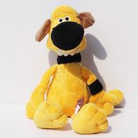 "Shaun The Sheep BITZER DOG Plush Doll Soft Toy 9"" Free Shipping Retail"