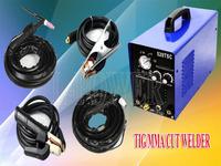 New multifunctional TIG MMA CUT Welding machine 3 in1 520TSC