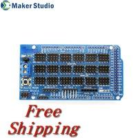 Electronic Brick Shield for Arduino Mega