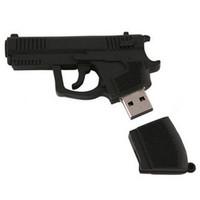 UP041 pistol model USB flash drive stick 128M 2GB 4GB 8GB 16GB 32GB - Free Shipping