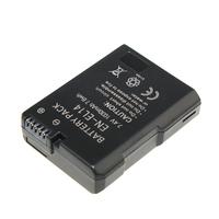 Digital Boy Lithium Retail Battery 1030mAh ENEL14 EN-EL14 Battery for Nikon D5200 D5100 P7200 P7700 Camera FAST SHIPMENT