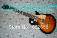 2013 New Arrival Top Quality Les LP-R01960 Reissue Standard Electric Guitar Vintage Sunburst Left-handed Available