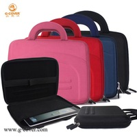 Hot Hard EVA Case with handle for Samsung Galaxy Note 10 1 N8000 N8010 + free shipping as a gift