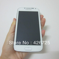 Newest 1:1 S4 phone Real 5.0inch Air control Gesture sensing screen SIV i9500 phone MTK6589 quad core Ram 2GB Rom 16G
