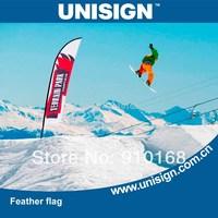 cheap feather flag, teardrop flag, beach flag, promotional flag for sale, styleA, styleB, styleC