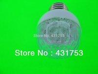 2014 Top Fasion Hot Sale 220v Ce Rohs Free Shipping 5/pcs 0.5w 8 Smd Led Mini Night Light Bulbs , Lamp Model : E27 110v-240v/ac