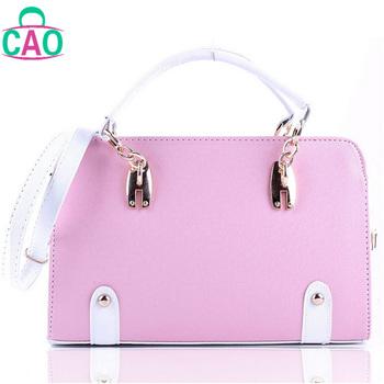 The new 2013 haute couture bag lady bag fashion leisure shoulder messenger bag handbag free shipping D10087