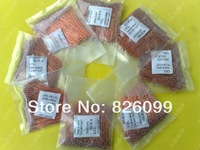 Diameter 1.6 mm 200pcs/lot  Free shipping~ Excellent Quality Single-ended glass sealed NTC thermistor resistance 100K 1% 3950