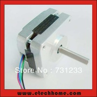 4-lead Frame 39mm NEMA 15 Stepper Motor with 8N.cm Length 20mm 1.8 degree CE CNC Stepping Motor