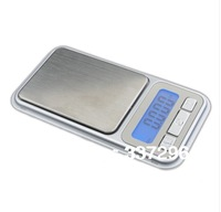 Unique Design 0.01 ~ 100g Digital Pocket Scales (IPS-100) With LCD Display