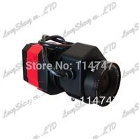 1/3 Sony 650TVL Super WDR Box Auto CCTV camera Vari focal 3.5-8mm Security Free shipping