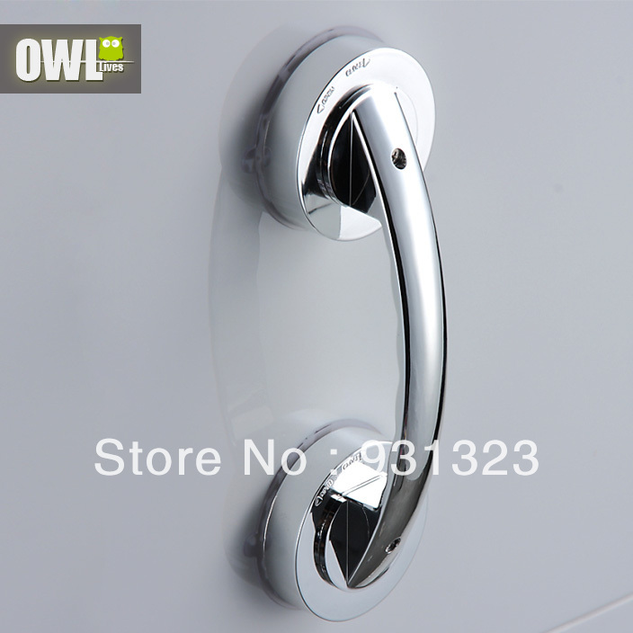 Dutch Design Badkamer ~   badkamer douche handgreep deur pull duwbeugel veilig koelkast handvat