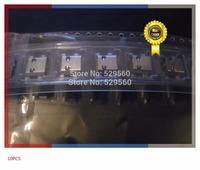 100%Original  USB charging connector Port  for Samsung i8160 free shipping 10pcs
