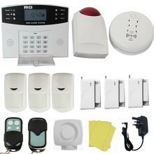 popular home gsm alarm