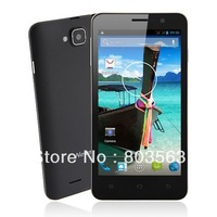 SHIPPING Newman K1B Smartphone Android 4.2 MTK6589M Quad Core 4GB 5.0 Inch 5.0MP Camera