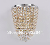 Hot selling LED  crystal wall light + Free shipping