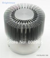 Bridgelux 3W 200LM LED Wall light LED Fan light surface downlights (W090B-13)