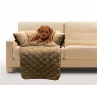 Dog Sofa Pet Cat Soft Warm Pet Funny Bed Dog Cushion Puppy Sofa 3 Ways Useages High Quailty Dog Bed