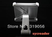 M shape aluminum 360 Degree Rotatable holder stand for  ipad mini +Free Shipping