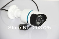outdoor HD 720P wire Outdoor Waterproof IP Web Cam Network Mini Security Camera