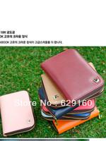 Donbook short design multifunctional mobile phone bag card holder coin purse hg0003