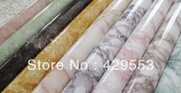 1.22m*0.82m Marble Wallpaper Furniture Background Wallpaper Kitchen Cabinet Countertop