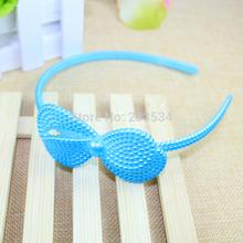 plastic headband promotion