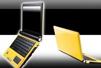 mini children 10.2 inch laptop computer intel D2500 1.86 GHZ Dual Core 1GB 160GB WIFI webcame laptop notebook windows 7