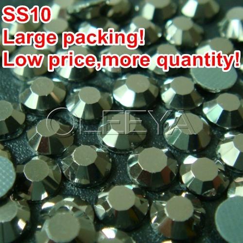Стразы для одежды Oleeya 500gross/ss10 DMC Y0388 заклепочник усиленный gross 40409