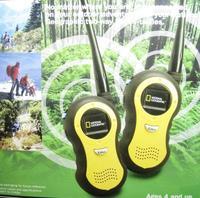 walkie talkie pair pmr446 radio kids toy free shipping