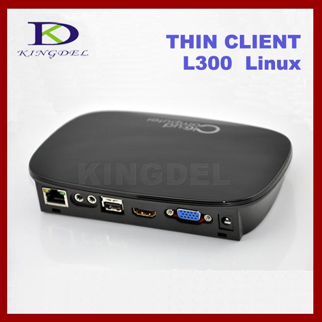 Mini PC Station FL300W Computer Sharing Thin Client Dual Core 1GHz 512MB RAM Linux 2.6 USB2.0*3 1080P HDMI RDP 7.1 VGA WiFi(China (Mainland))