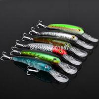 New Design tremendous Proberos Fishaing Lures Exported to USA Market Fishing Tackle 11.5cm/14g Fishing Bait Retail Box FreeShip