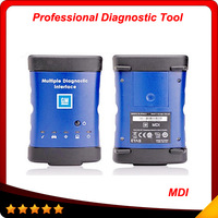 2014 Newest Version GM MDI Auto Scanner Multiple Diagnostic Interface MDI Car diagnostic tool