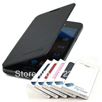 FLIP CASE Battery COVER SCREEN PROTECTOR for Samsung Galaxy S2 i9100,1Pc Wholesale Price,Free Hongkong Postage Service