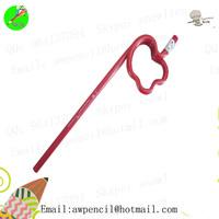 Customized apple shape pencil LH-280,