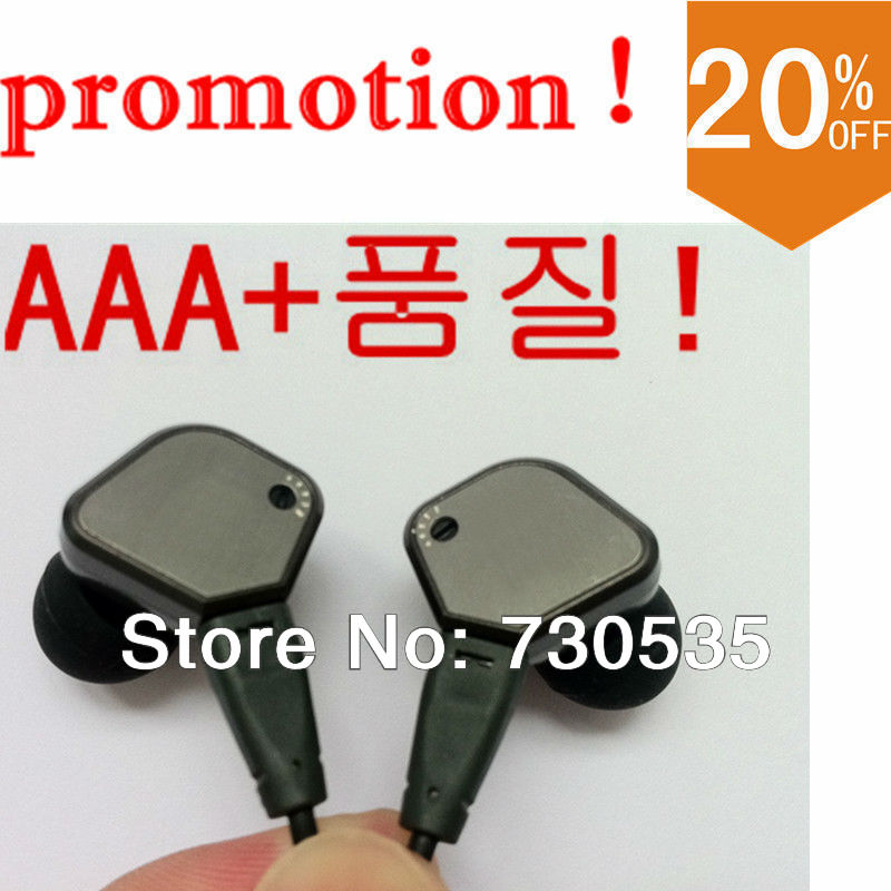 Promotion!! Top quality!! 1pcs hotselling New Hifi IE80 Best quality!! IE-80 Professional IE 80(China (Mainland))