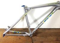 GT Zaskar TEAM full carbon fiber frame. Mountain bike frame  .free shipping