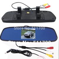 3.5 Inch Car Rearview Digital TFT-LCD Mirror,Car Reverse Mirror,960*240,Car Backup Monitor