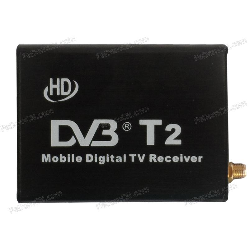 DVB-T2 аудиодекодер mpeg-4