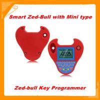 2014 Top recommend Smart Zed Bull / Mini Zed-bull Key Programmer Mini zedbull with best price HK post free shipping