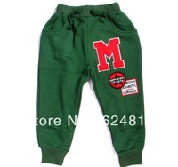 NEW  fashion style 2013 children pants  spring autumn winter boys casual  pants baby clothing 8160038