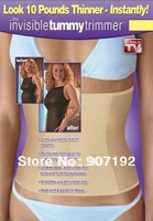 1pcs Invisible Tummy Trimmer Slimming Belt Body Trimmer Waist Slender Belt